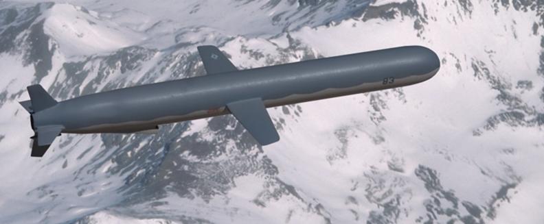 政府巡航ミサイル導入を本格検討・・・始動する自衛隊による策源地攻撃 ...