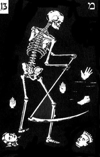 death kills you