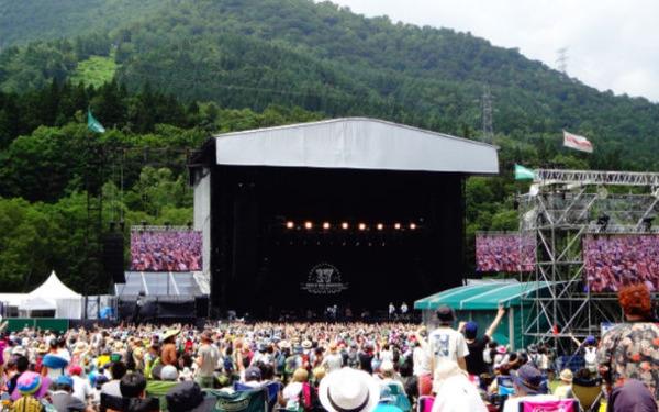 20歳社会人の出会いの場はコンサート会場もチャンスがある
