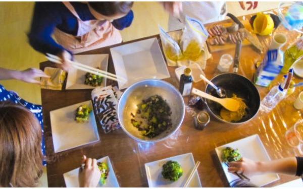 20歳社会人の出会いの場に料理教室も有効になる?