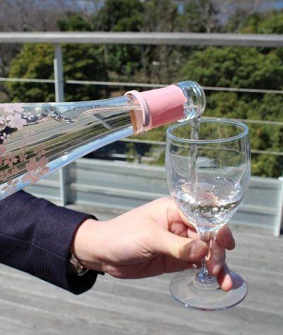 日本ワイン録④