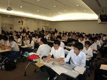 2008甲子園近畿地区大会01