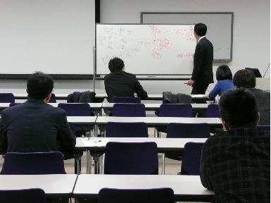 ディベート甲子園指導者講習会2