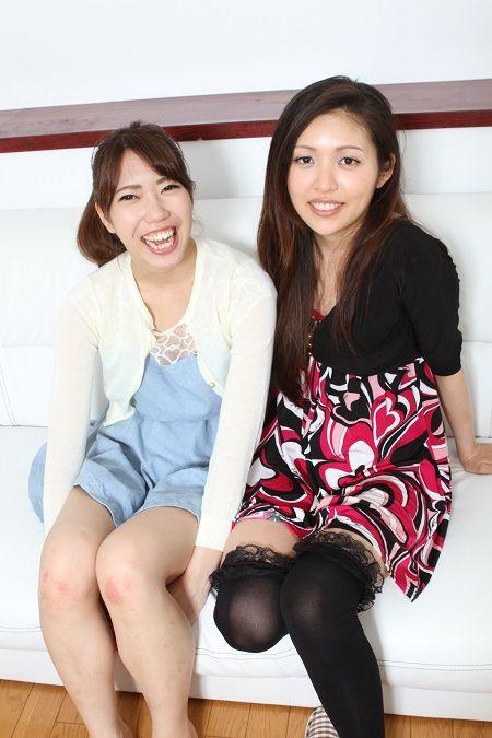 エレン&樹理 (2)
