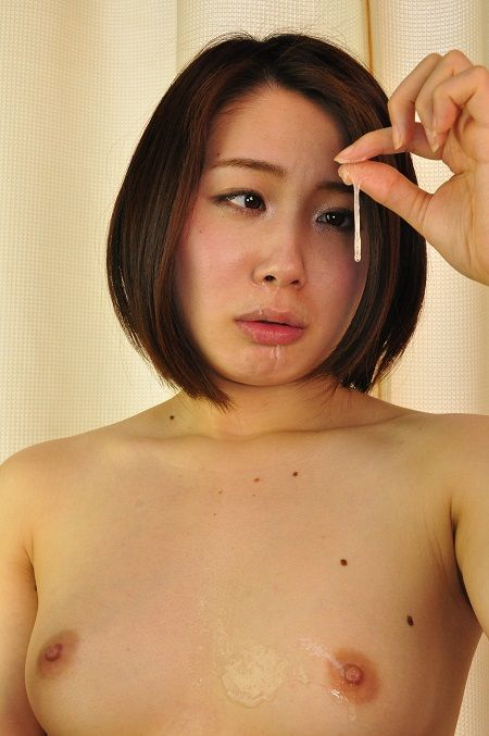 杏子ゆう鼻水 (3)