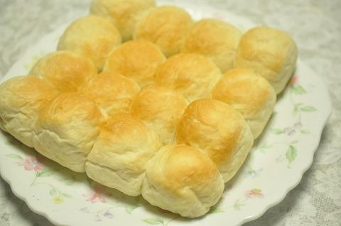 ちぎりパン (25)
