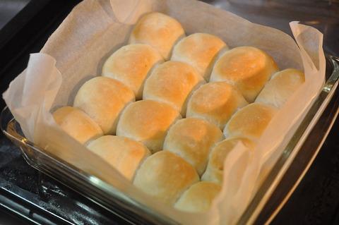 ちぎりパン (34)