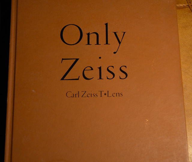 Only Zeiss