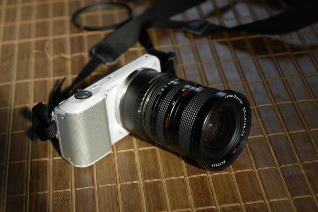 逝く玉、クル玉2012年を振り返る10 CONTAX Vario-Sonnar 28mm〜70mm F3.5-4.5