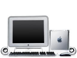 私が愛したMac達 その14 PowerMac G4 Cube