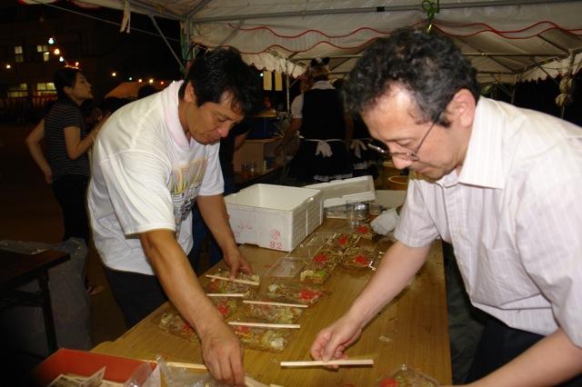 犀川夏祭り2009