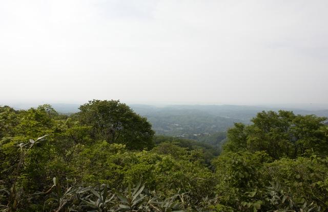 新緑の医王山 うちから5kmの大冒険!?w