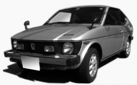 私が愛した車達2 初代セルボ