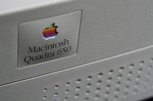 私が愛したMac達 その4 Quadra 650