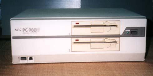 私が愛したMac達 その1 Macintosh以前