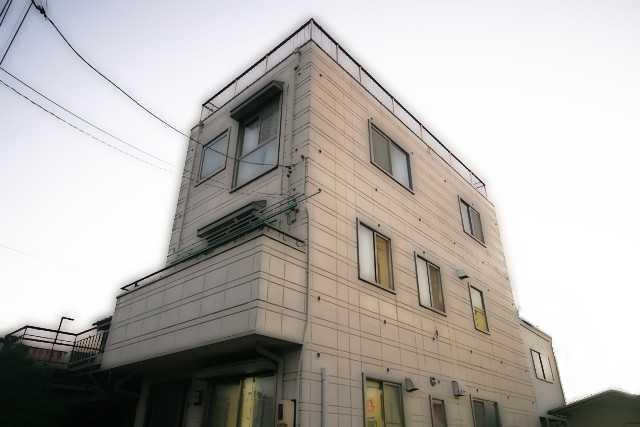 studios japan