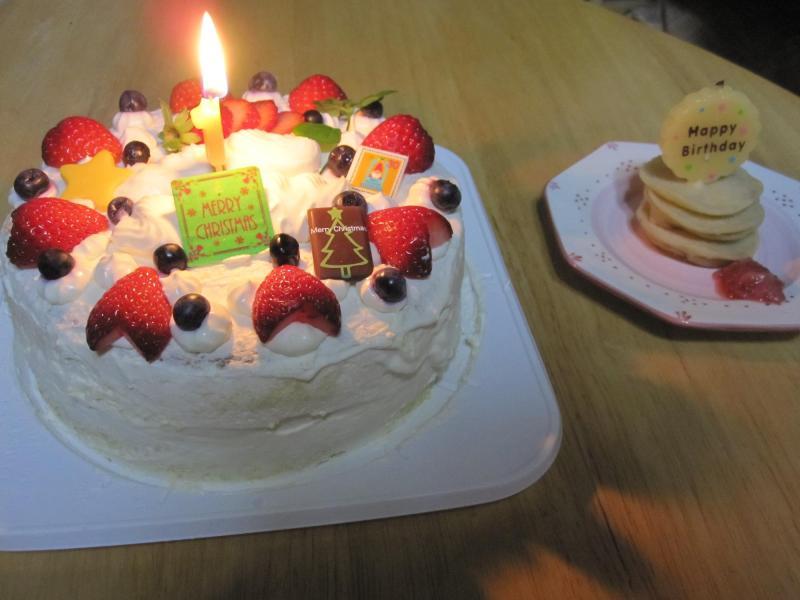 ちびの誕生日7