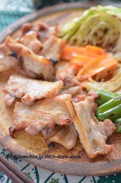 タイ風焼き肉8