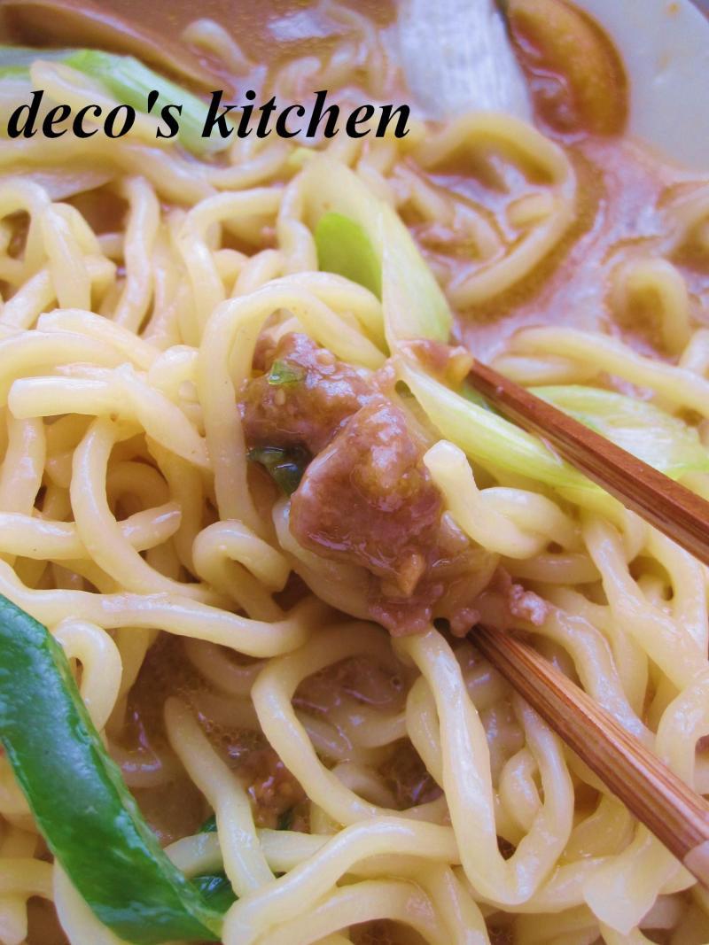 タバスコ肉味噌7