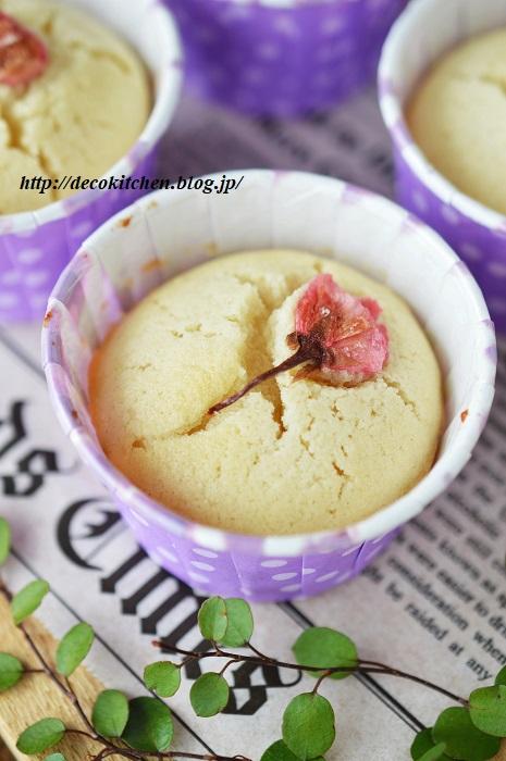 桜ケーキ3