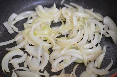 生姜焼き工程1