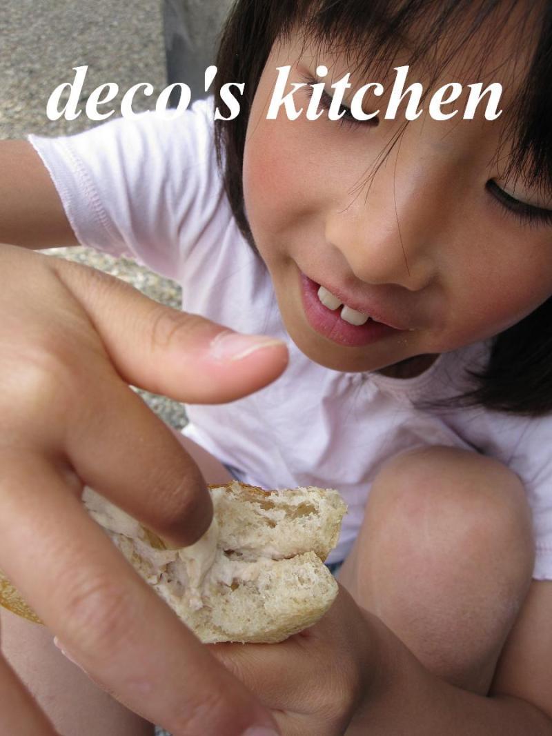 decoの小さな台所。-手作り市9