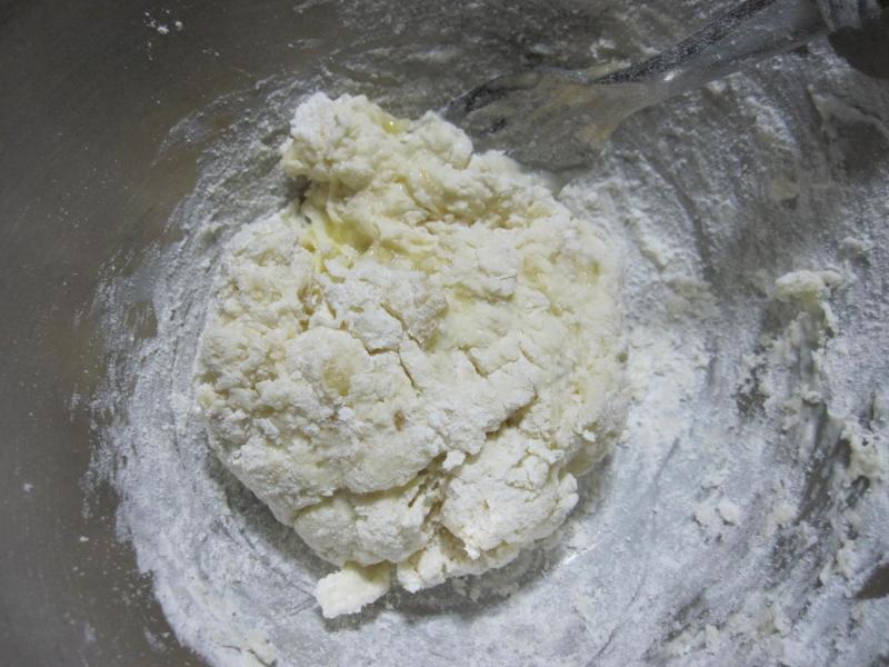 離乳食パンケーキ11