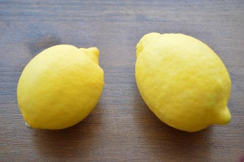 レモン比較