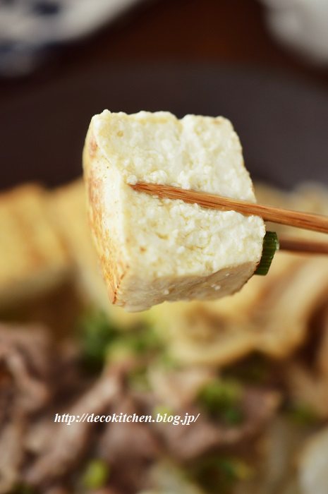 肉豆腐20