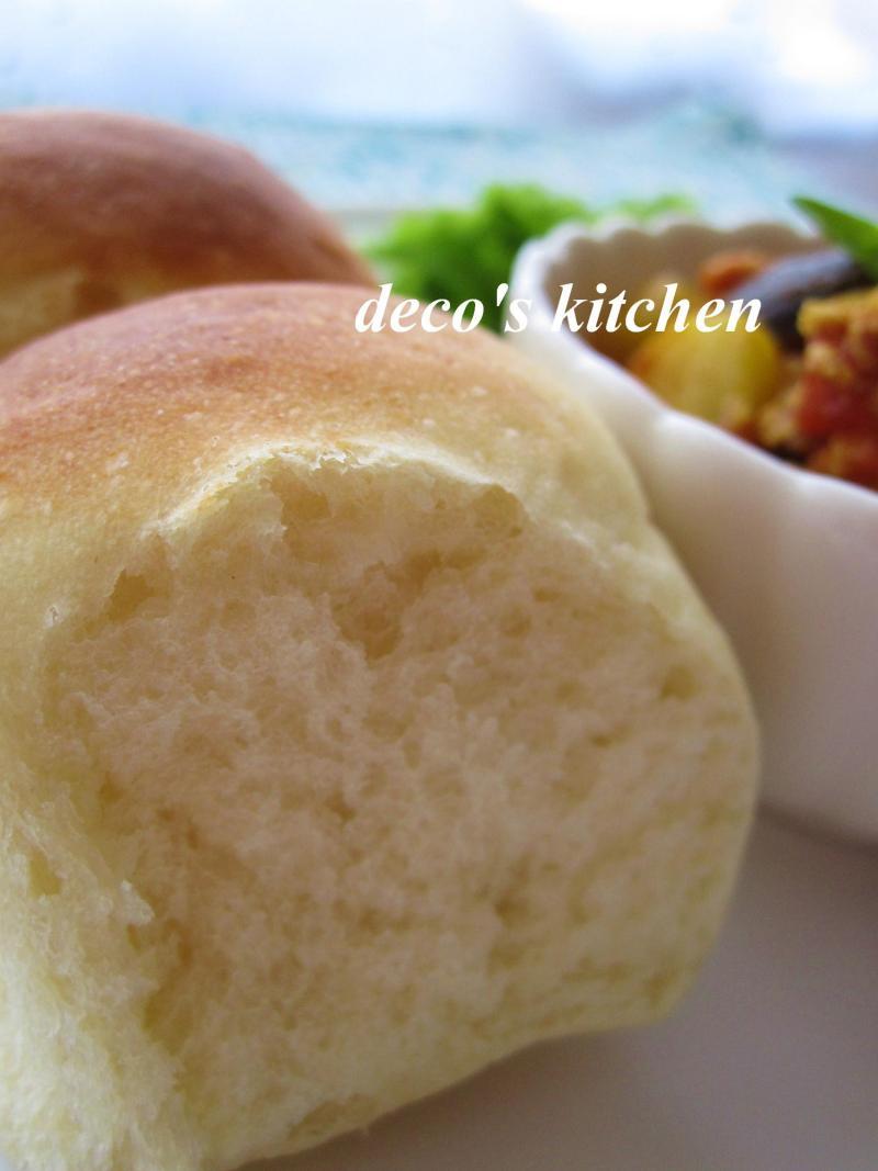 decoの小さな台所。-ルクエパンでカフェ風ランチ4
