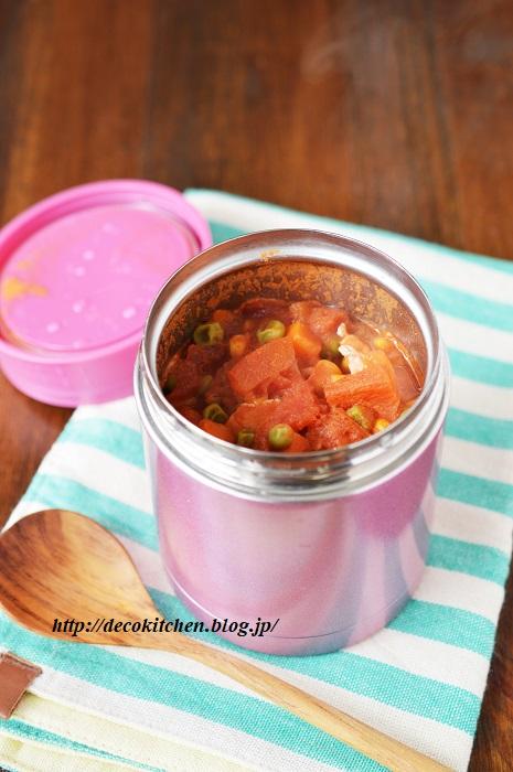トマト粥1