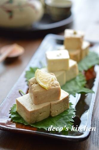 漬け豆腐7