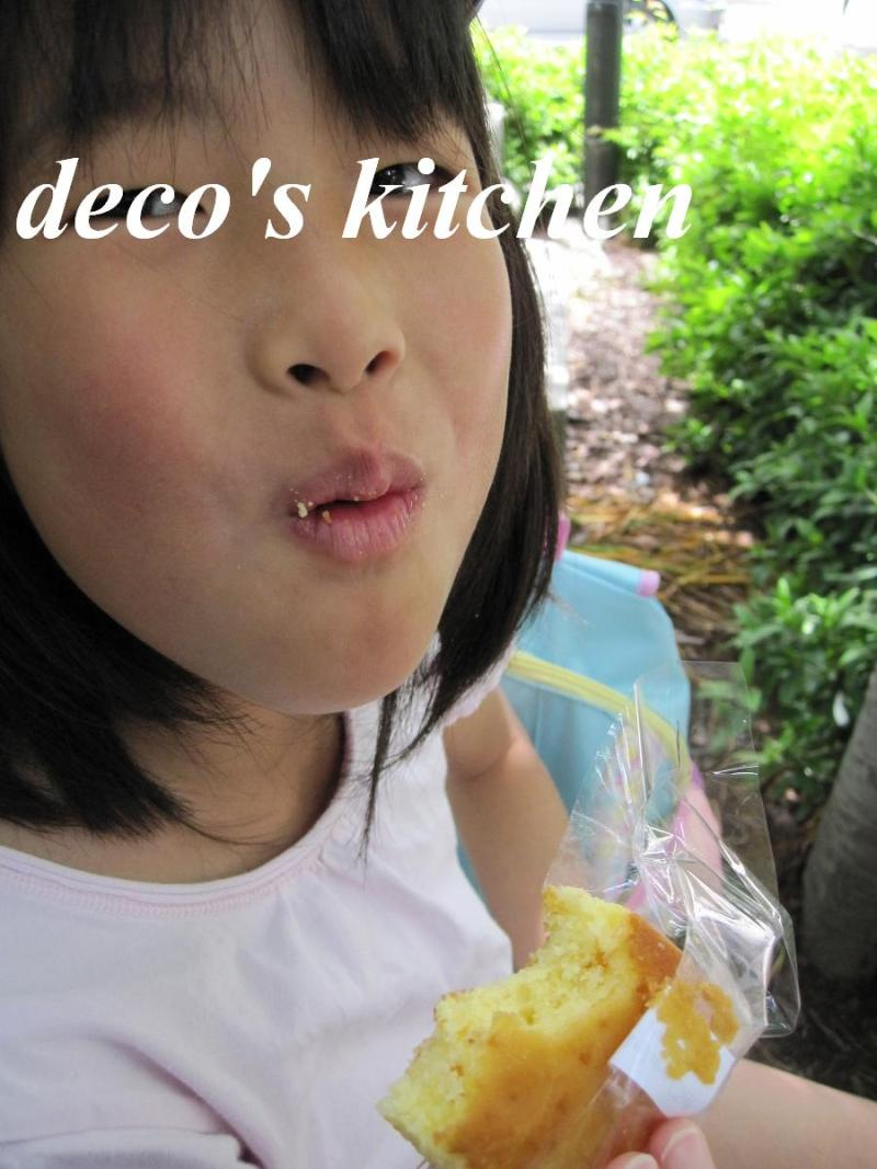 decoの小さな台所。-手作り市ちびdeco3