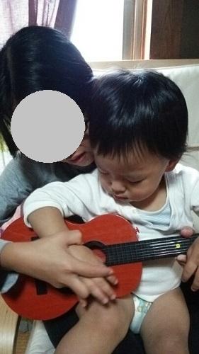 ギターとボク2