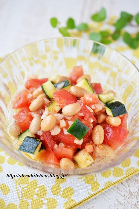 大豆サルサ2