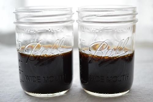 コーヒーゼリー工程5