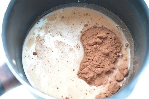 コーヒーゼリー工程6