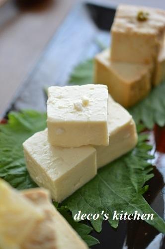 漬け豆腐4