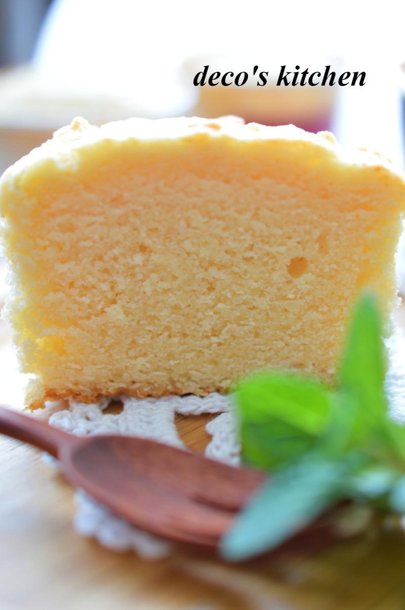 大吟醸酒粕のケーキ11