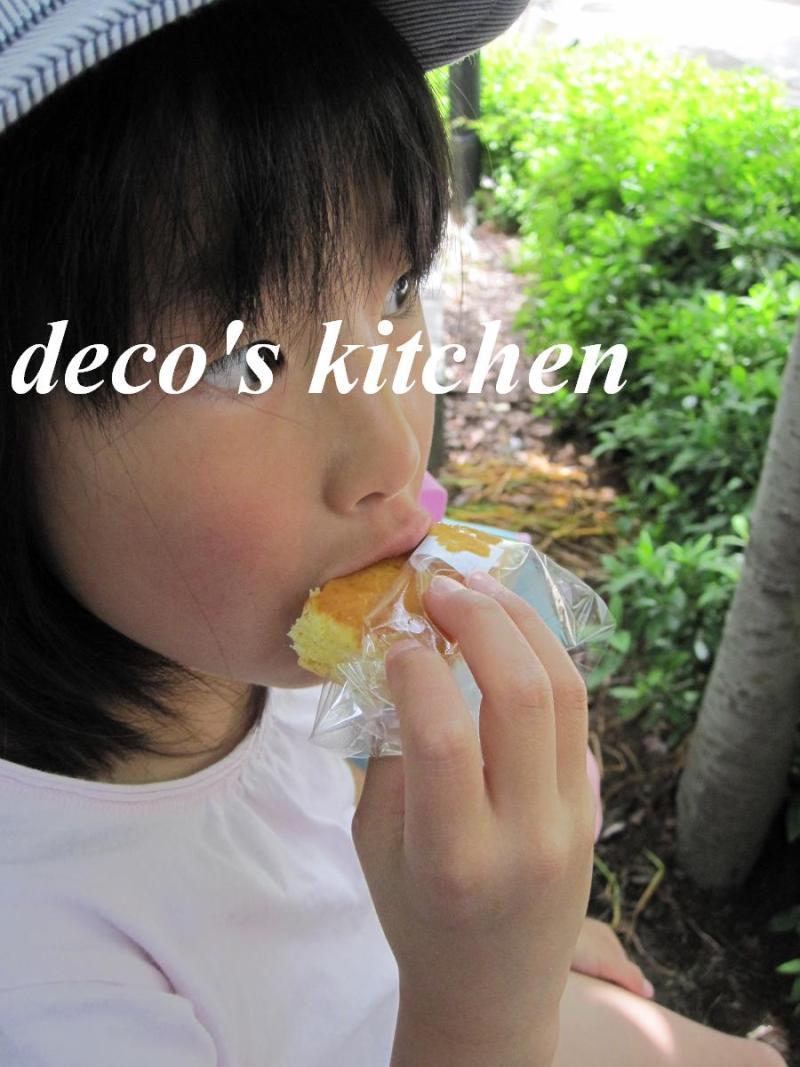 decoの小さな台所。-手作り市ちびdeco2