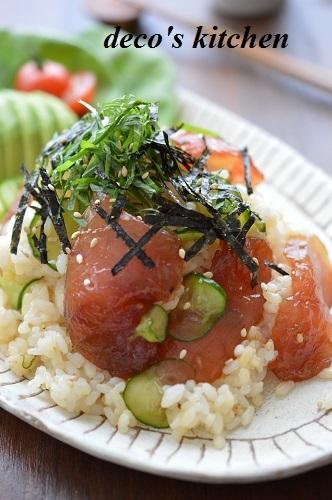 てこね寿司5