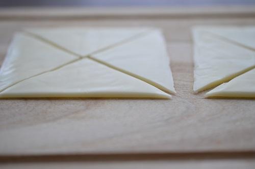 チーズおつまみ工程4