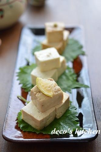 漬け豆腐9