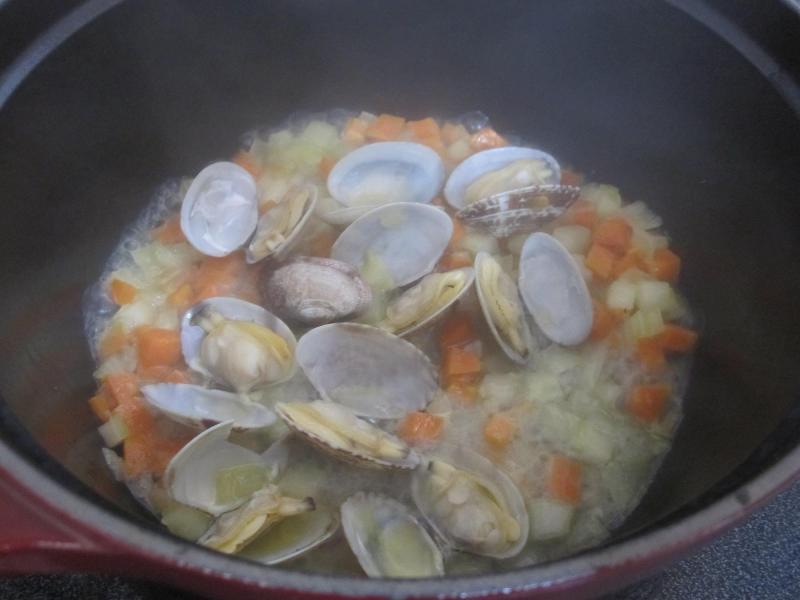 具沢山スープ工程3