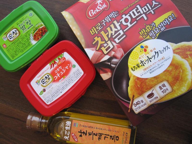 decoの小さな台所。-モニター商品・韓国