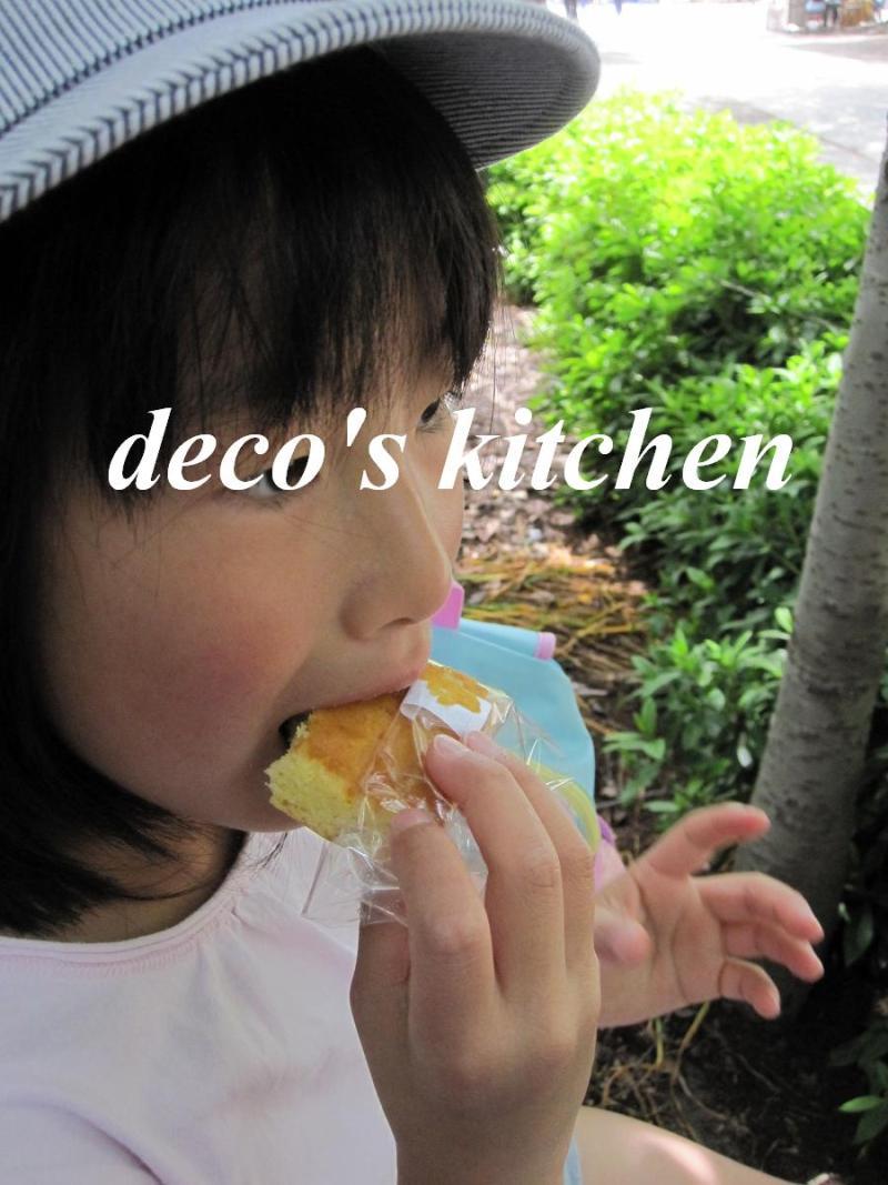 decoの小さな台所。-手作り市ちびdeco1