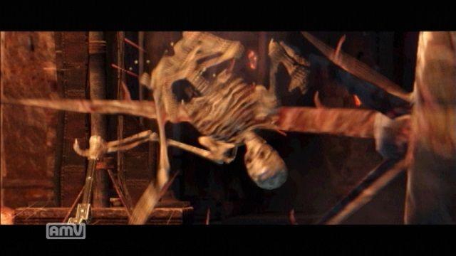 ダークソウル3~心なんて折って折られて~ : 刑吏のチャリオット