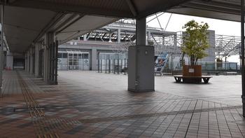 02話 A-019 東京ビッグサイト エントランスプラザ DSC_0697*