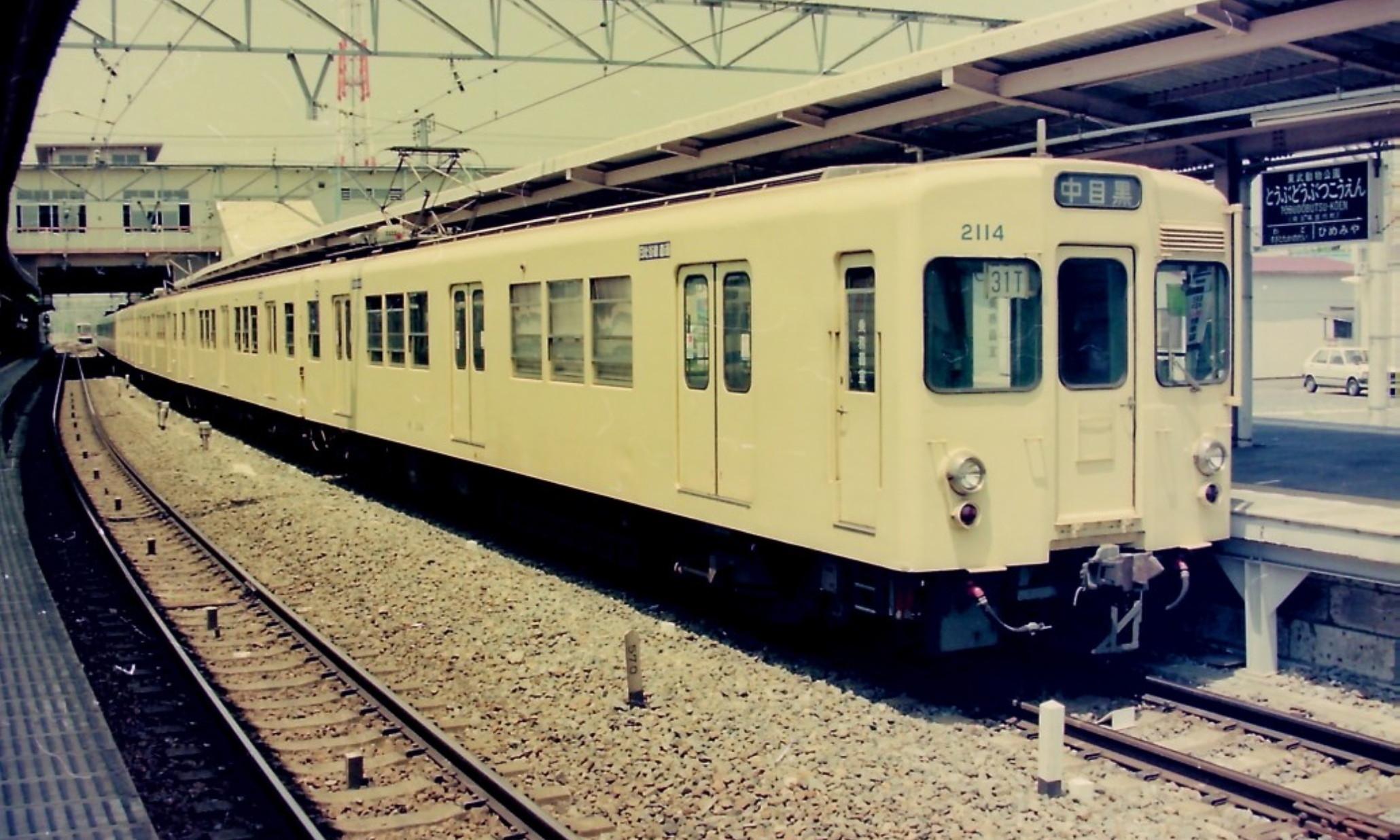 Tobu_2000_Series(TOBU_SKYTREE_Line)
