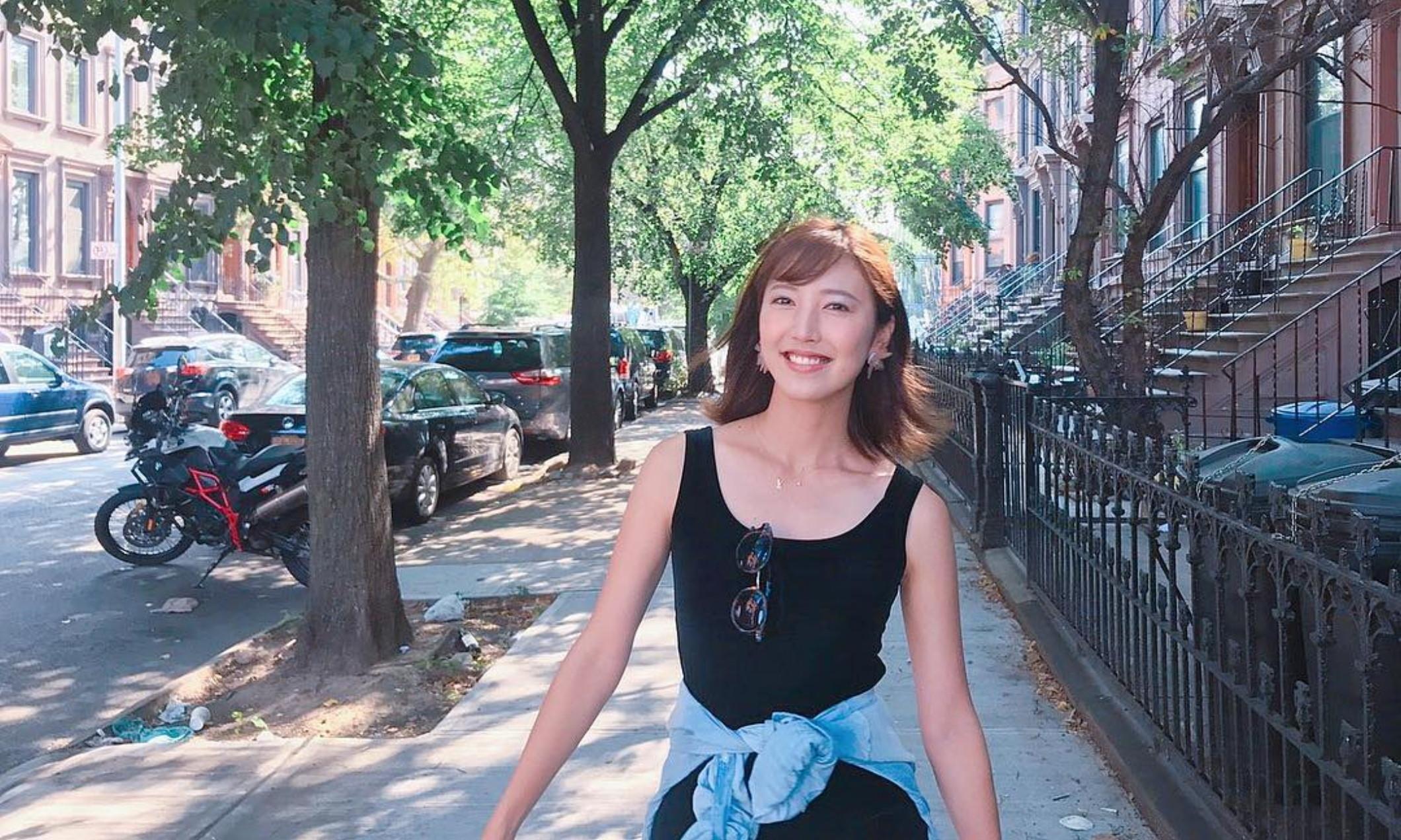 Yoko_Ozawa
